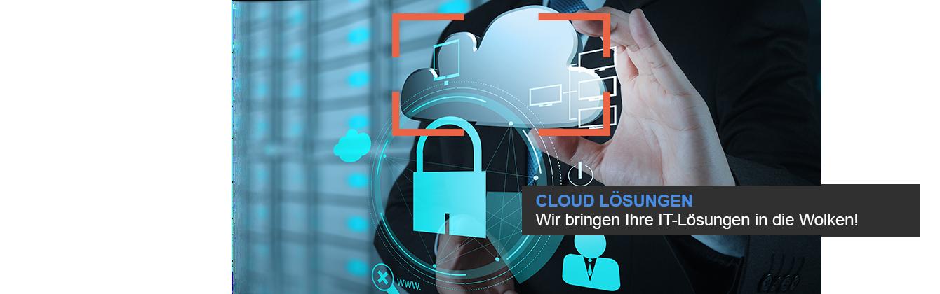 Cloud Lösungen Systemhaus Erdmann